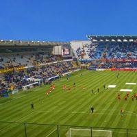 Stadions Internationaal